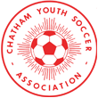 Chatham Youth Soccer Association Logo