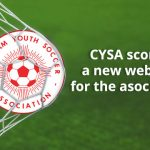 Chatham Youth Soccer gets a new website